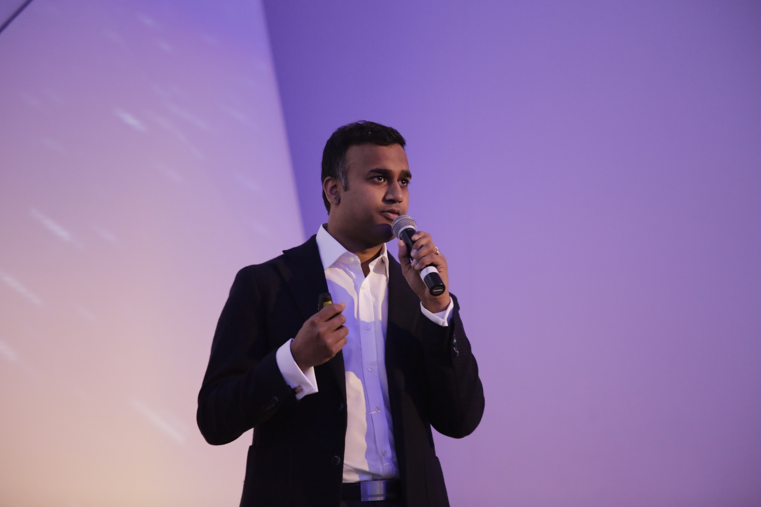 Aniq Rahman- President of Moat 2