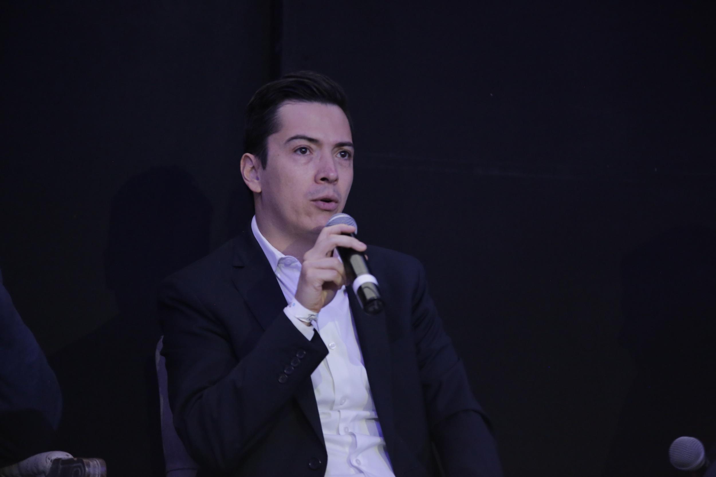 Francisco Nazift- Director de Estrategia e Innovación digital de El Universal 3