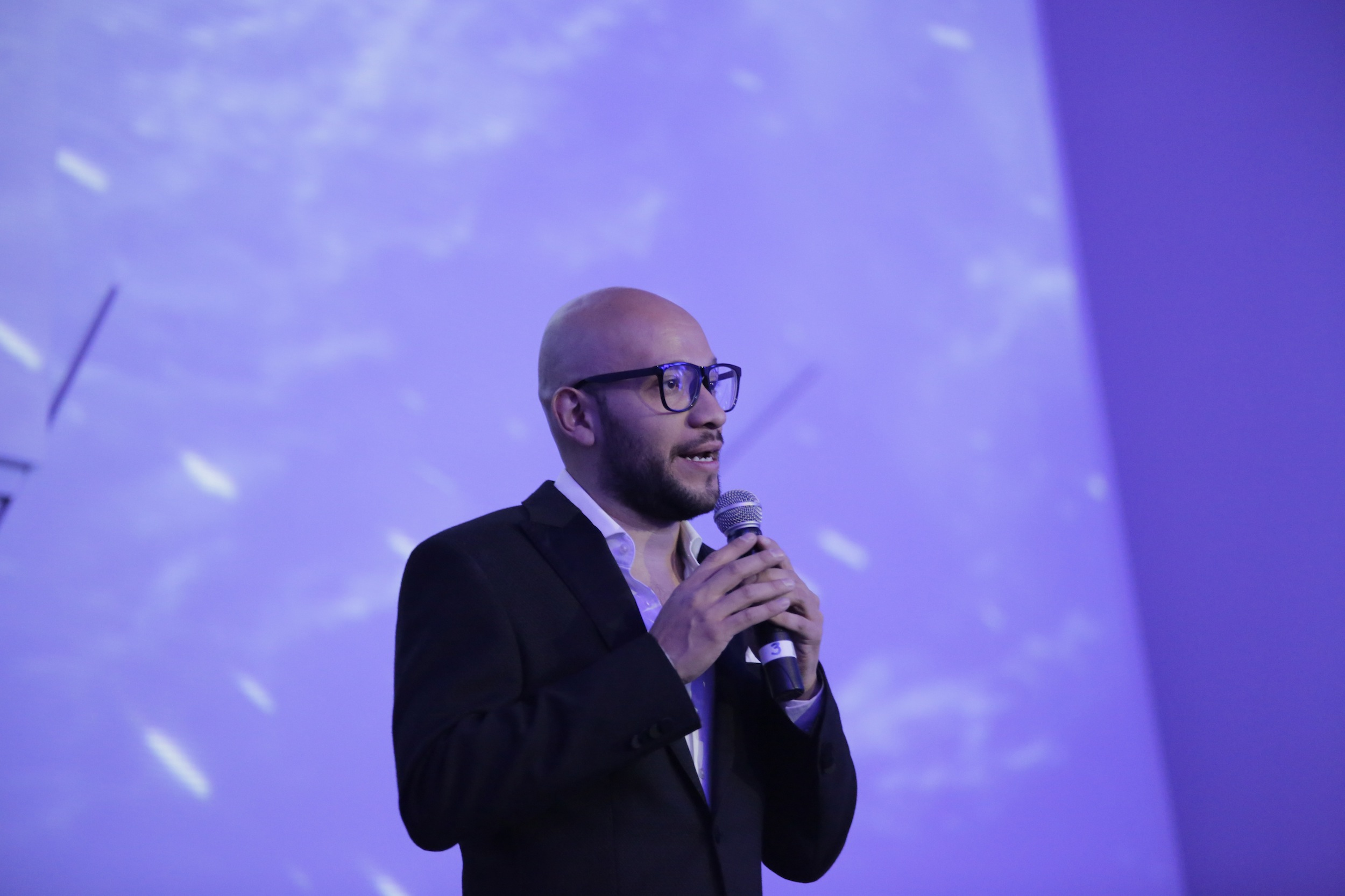 Jesús Benitez- Manning Director de Teads México 2