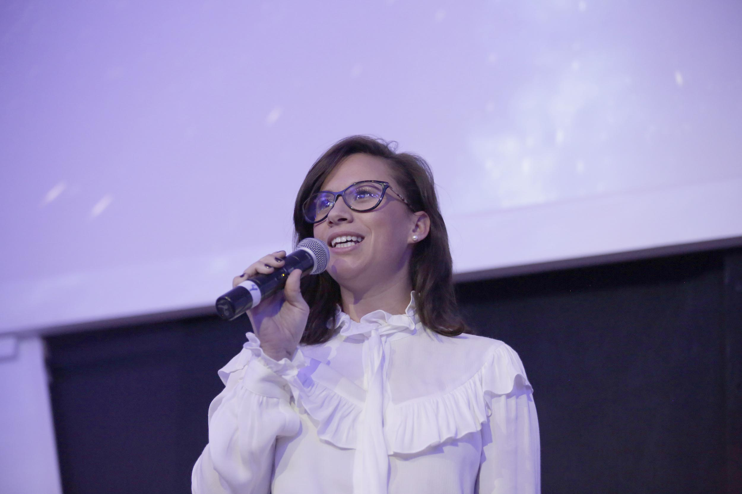 Luciana Salazar- VP Programmatic en Latam de Teads