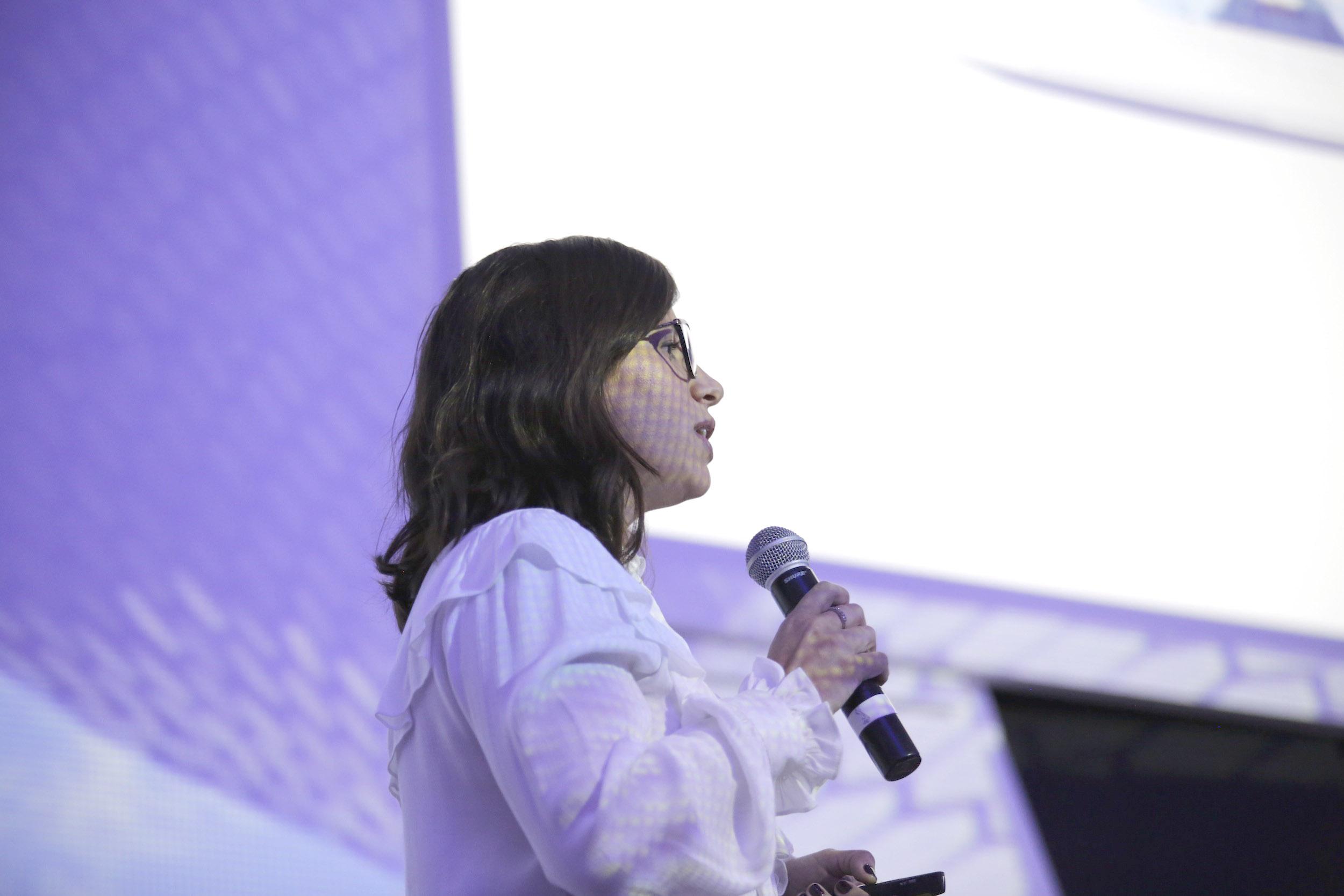 Luciana Salazar- VP Programmatic en Latam de Teads 2