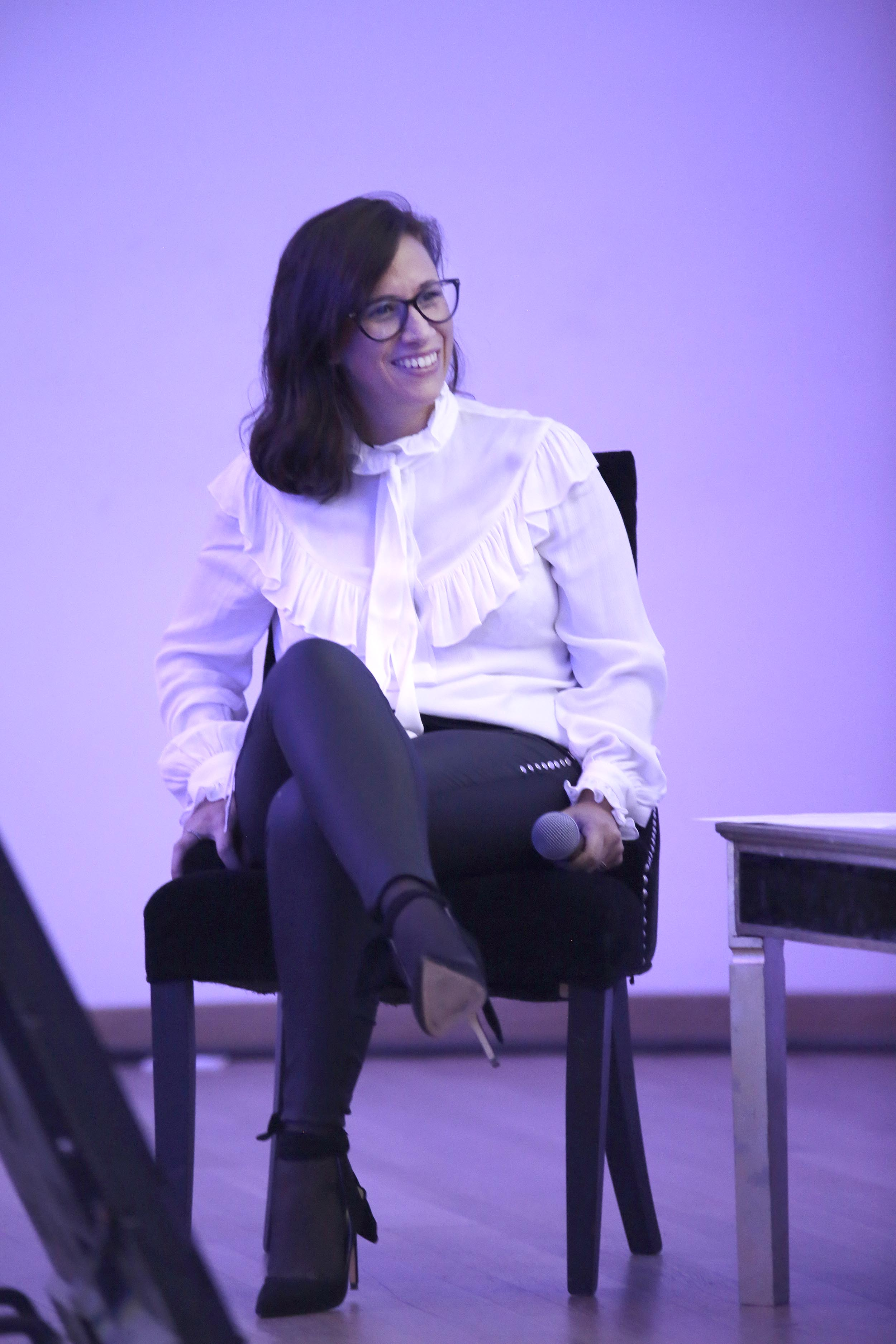 Luciana Salazar- VP Programmatic en Latam de Teads3