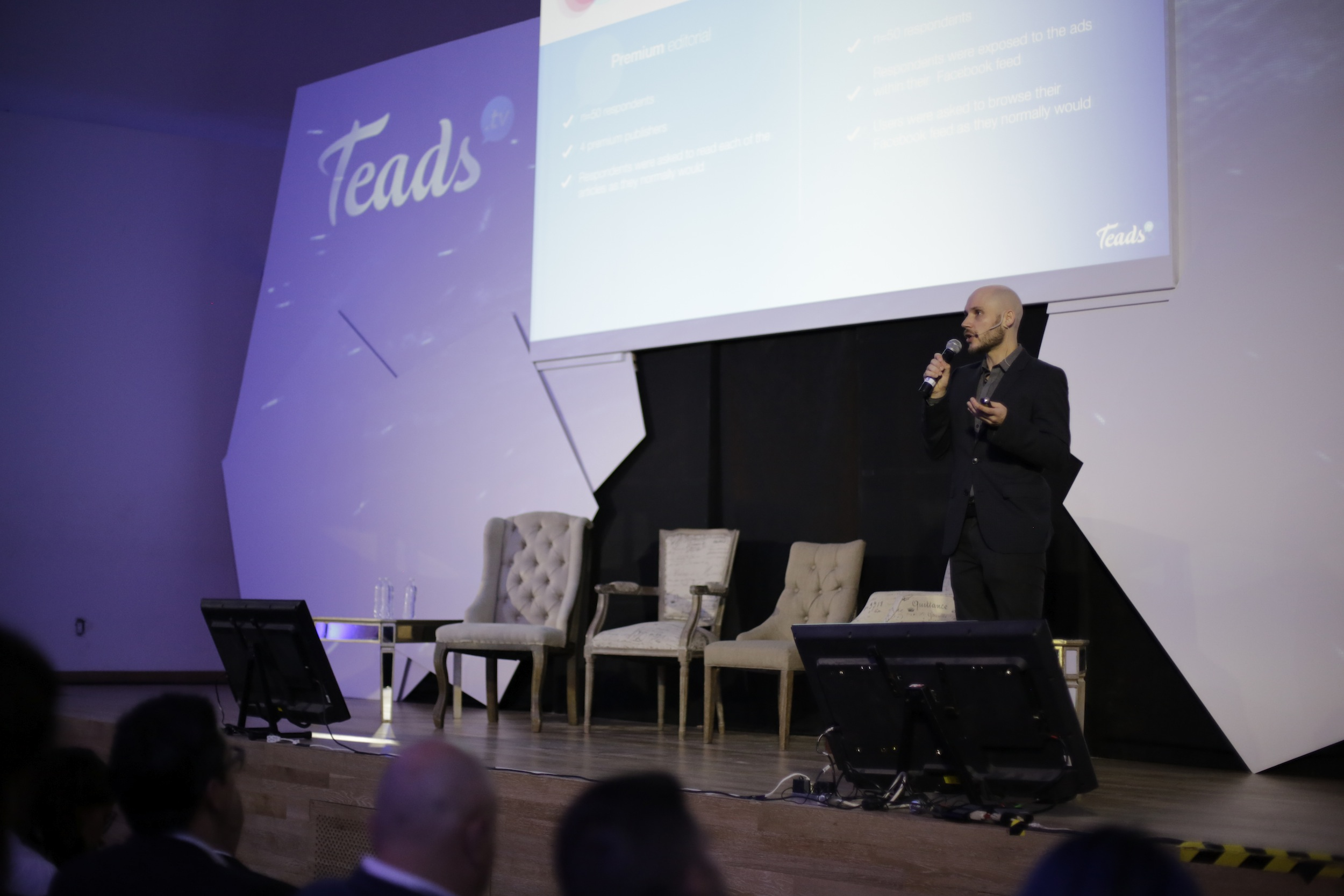 Matt Engstrom - Director Content & Insights de Teads 2