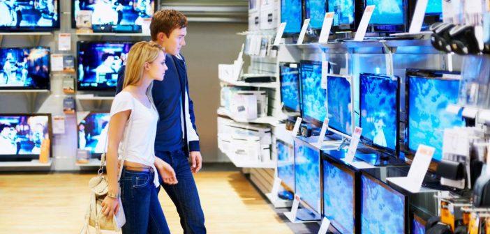 EL Top 10 propiedades de Retail en Social Media de Argentina, según Comscore