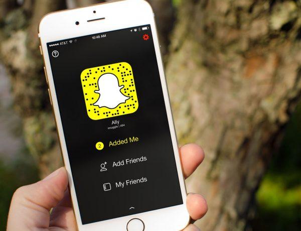 Snapchat ya tiene su propia plataforma de gamming