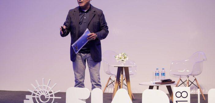 Arrancó la 49° edición del FIAP con 7 speakers de lujo y una conferencia de Sir Martin Sorrell