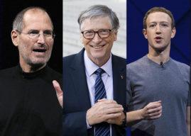 Emprendedores cotidianos como nunca los viste