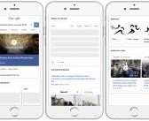 Los Juegos Olímpicos de la Juventud BA 2018 a través de Google