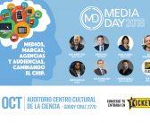 La nueva edición del #MediaDay2018