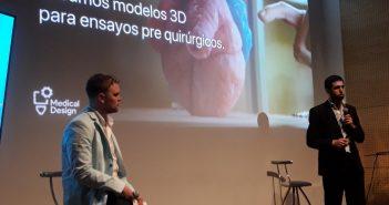 Medical Design: impresión de órganos en 3D