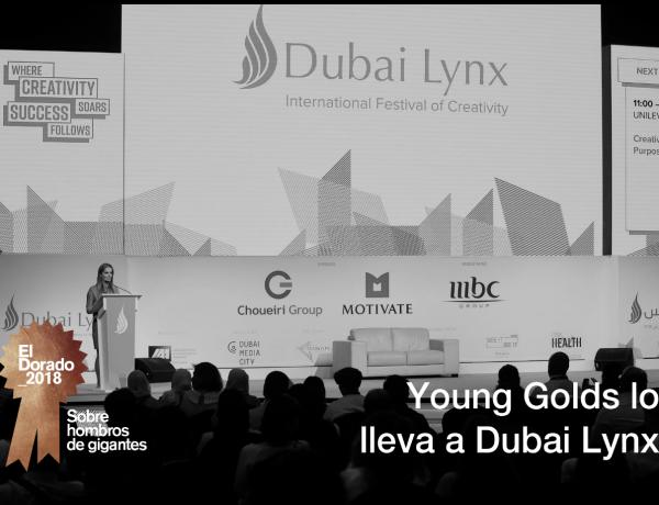 El Dorado abre convocatoria para Young Golds