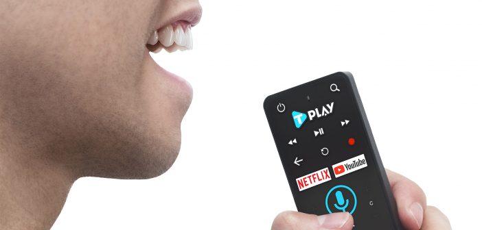 TeleCentrolanza el primer control remotocomandado por voz de América Latina