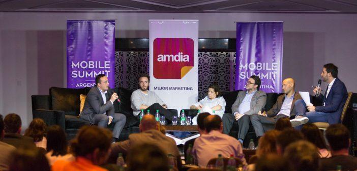 Lo más destacado del Mobile Summit Argentina 2018