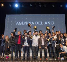 ElDorado 2018: Ogilvy ganó agencia del año y LIP Mejor agencia independiente