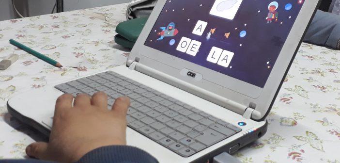 El videojuego desarrollado por Globant para combatir el analfabetismo