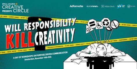 El debate del año: ¿La responsabilidad va a matar a la creatividad?