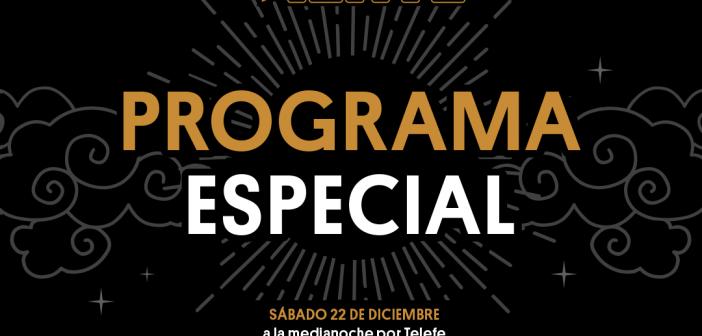 Telefe transmitirálos Premios Diente 2018