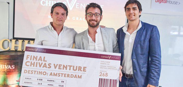 El ganador de Chivas Venture Argentina