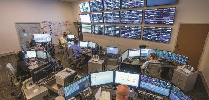 El futuro de la atención médica: monitoreo por video