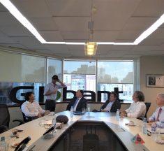 Globant, elegida como la mejor empresa para jóvenes en Perú