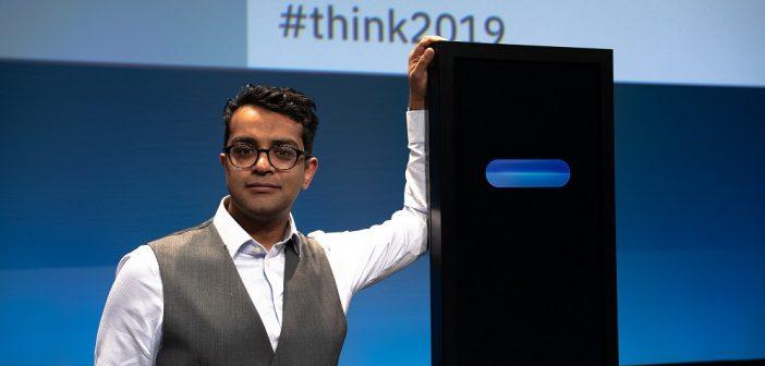 El IBM Project Debater hace historia al debatir con un campeón mundial de debates