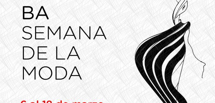 Se viene la Semana de la Moda de Buenos Aires