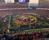 Más de 250.000 menciones en las redes sociales de México obtuvo el Super Bowl
