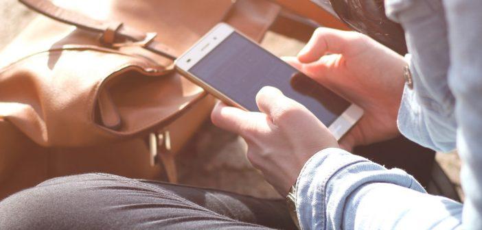 Logan: El 91% del tiempo en Smartphones es empleado en apps
