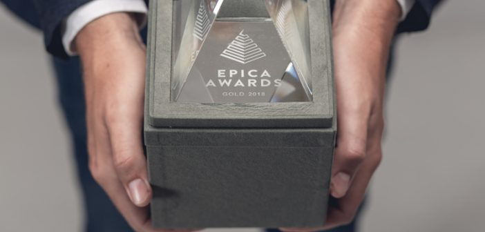 Insider se convierte en representante de Epica Awards