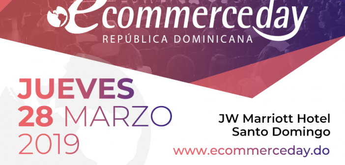 Llega el eCommerce Day a República Dominicana