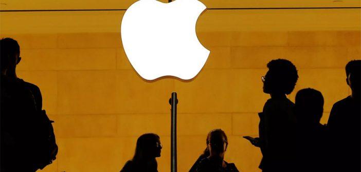 Apple se retira de China