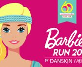 Barbie Run 2019, por 60 años de inspiración y metas