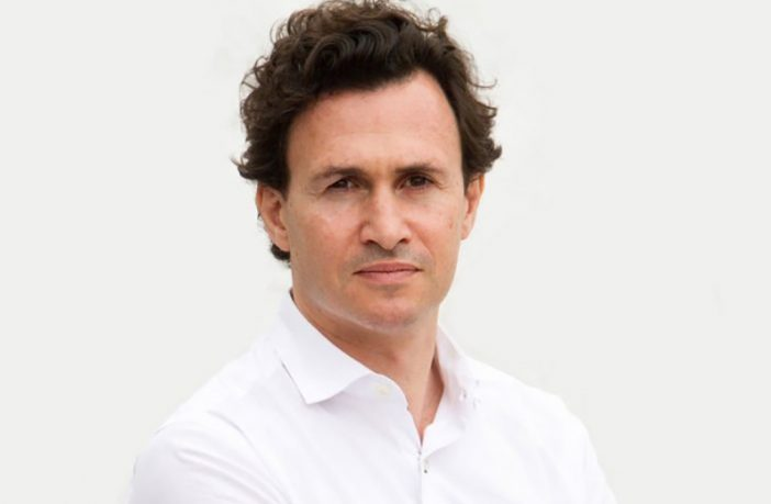 Juan Carlos Göldy, CEO y co-fundador de Logan