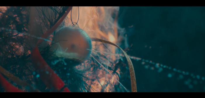 Un adorno navideño es el futuro de la extinción de incendios