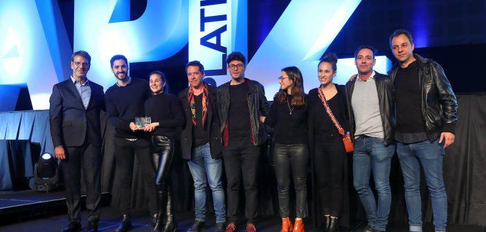 El Premio Lápiz de Platino eligió a los mejores de la industria publicitaria