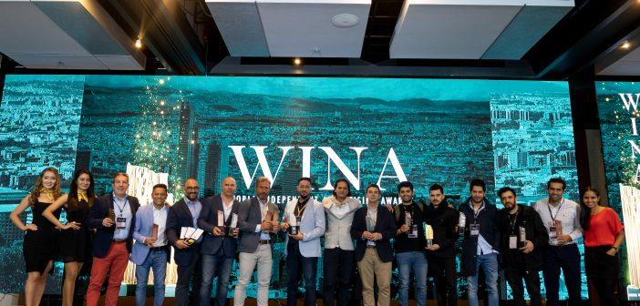 Bogotá será sede de los Winna Awards 2019