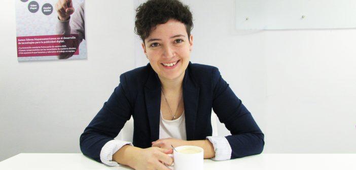 Conversación con Noelia Saccomanno, Technical Support Leader de E-planning