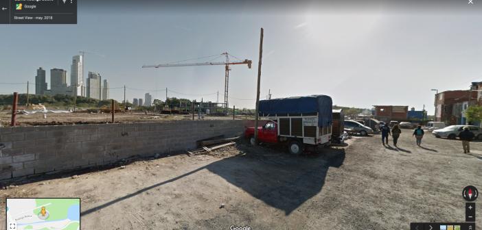 Google Maps amplía su cobertura Street View en Buenos Aires