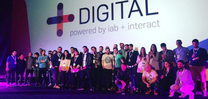 El Premio +Digital extendió la inscripción hasta el 16 de agosto