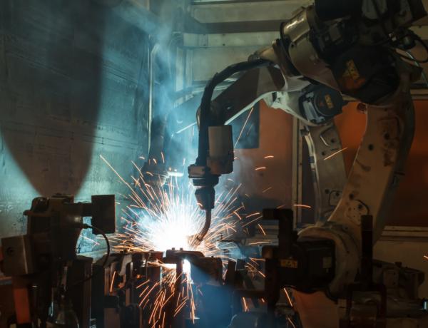 Manufactura Avanzada: Un paso al crecimiento de México
