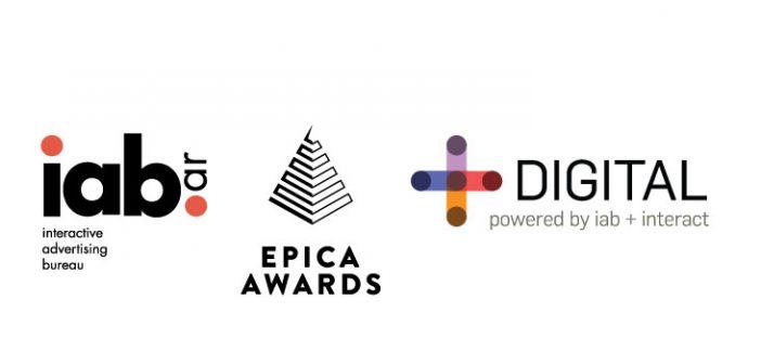 Epica Awards realiza una alianza con +Digital en IAB NOW