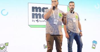 MAMA: el evento de Apps que se lleva a cabo en Brasil