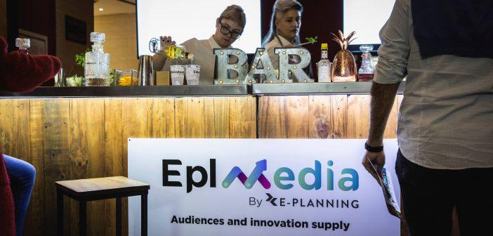 Así fue el EPL MEDIA BAR, el Happy Hour del IAB NOW