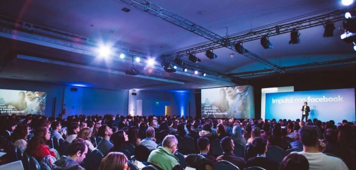 Más de 1800 emprendedores participaron de Impulsá con Facebook en Buenos Aires