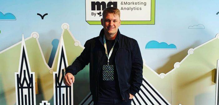 """Marlon Luft de Appsflyer: """"El futuro es mobile porque hoy no tenemos otro dispositivo que este tan cerca de las personas"""""""