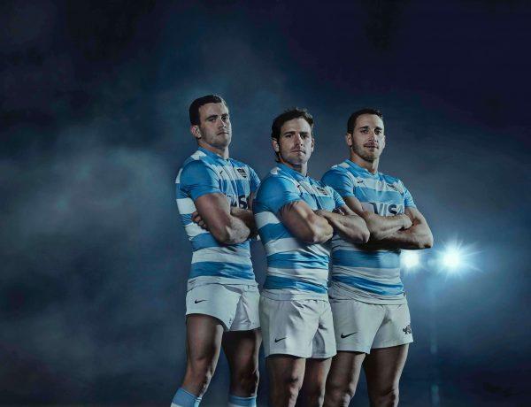 """Zurich homenajea al rugby argentino en su nueva campaña """"ADN"""""""
