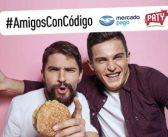 Paty presenta #AmigosConCódigo, la primera campaña en punto de venta con código QR