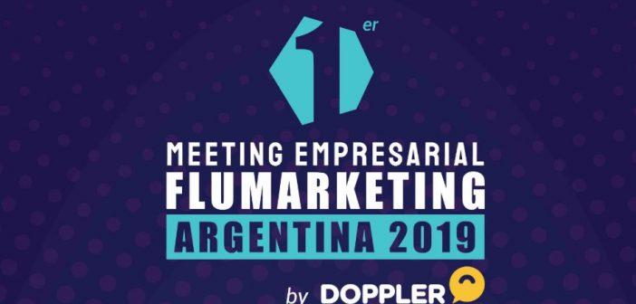 Flumarketing llega a Argentina  con reconocidas figuras internacionales