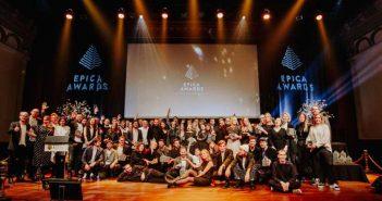 Epica Awards: Todos los Grand Prix. La agencia y red del año: McCann