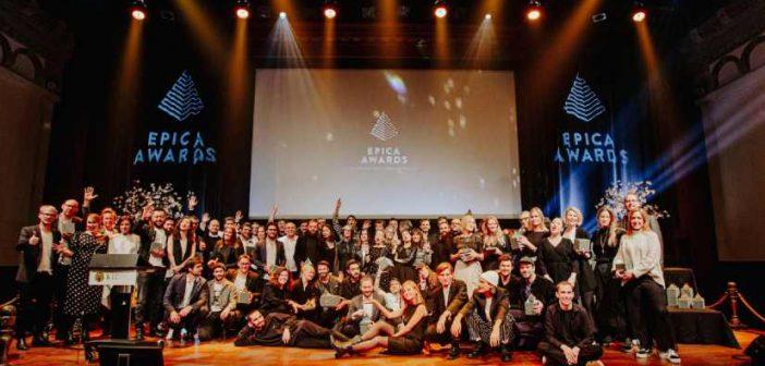 Epica Awards abre inscripciones con promociones y categoría solidaria